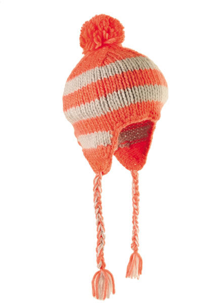 317COR Lil' Knit Bomber